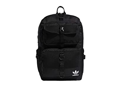 adidas Originals Originals Modular Backpack (Black) Backpack Bags