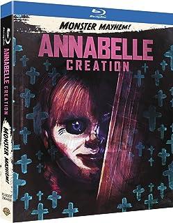 Annabelle (Creation) - Mayhem Collection 2019 Blu-Ray [Blu-ray]