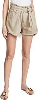 Free People Women's See You Sometime Cutoff Shorts