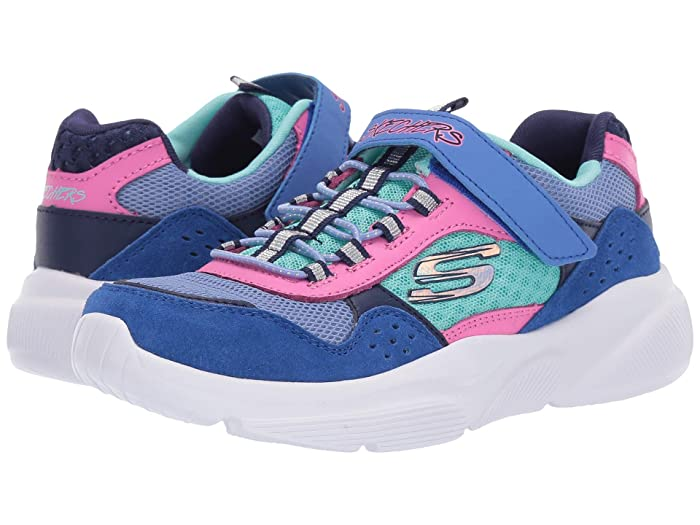Boys' Skechers Little Kid & Big Kid Side Wave Outdoor Shoes
