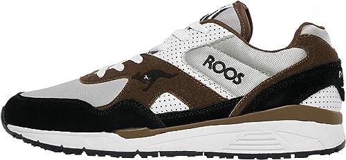KangaROOS Runaway ROOS schwarz braun