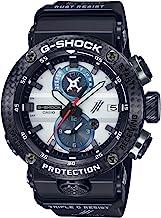 [カシオ] 腕時計 ジーショック Bluetooth 搭載 電波ソーラー カーボンコアガード構造 HondaJet コラボレーションモデル GWR-B1000HJ-1AJR メンズ ブラック