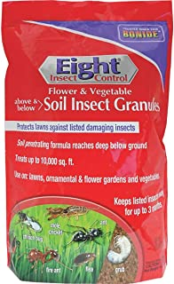 Bonide Eight Insect Granules 791