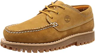 Timberland Jackson's Landing Chaussures Jaune Blé pour Hommes