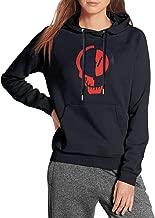 Pesxist96 Womens Sweatshirt Fashion Hoodies Sport Drawstring Long Sleeve Cozy Pullover
