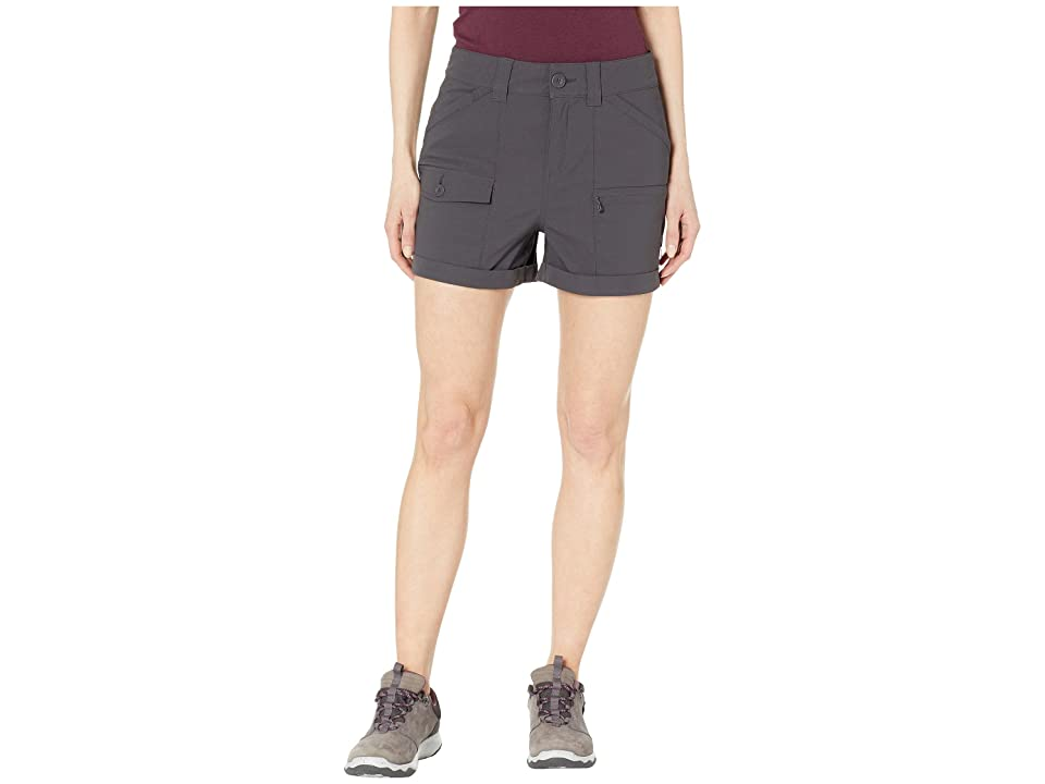 Helly Hansen Maridalen Shorts (Ebony) Women