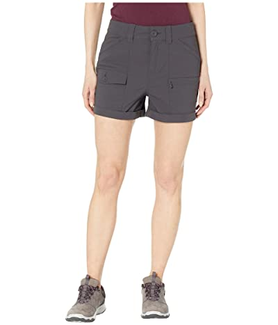 Helly Hansen Maridalen Shorts (Ebony) Women