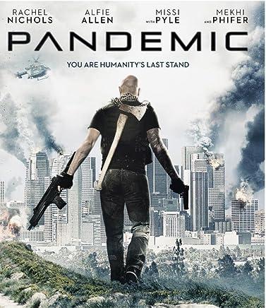 PANDEMIC [Blu-ray]