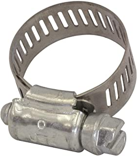 Fimco 5/8 Hose Clamp for 25-Gallon Deluxe Spot Sprayers and ATV Boomless Sprayers