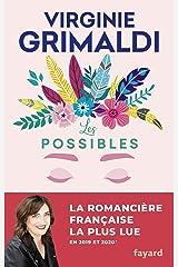 Les possibles (Littérature Française) Format Kindle