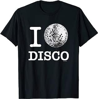 Best i love disco shirt Reviews