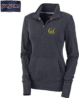 Shop College Wear UC Berkeley Cal Jansport 1/4