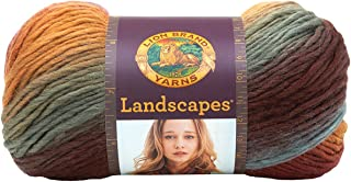 rasta color yarn