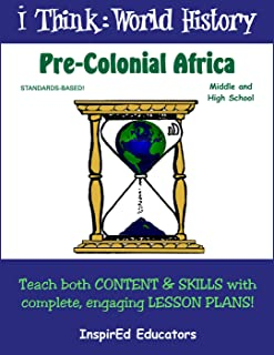 D4100 Pre-Colonial Africa