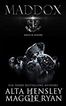 Maddox (Kings & Sinners Book 1)
