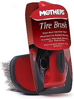 MOTHERS 156000 Tire Brush - velgenborstel, bandenborstel, auto velgen banden spaken hand wasborstel