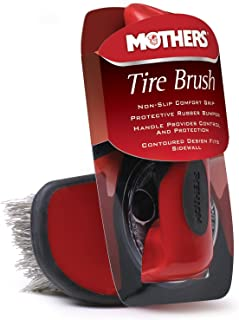 Best mothers contoured tire brush Reviews