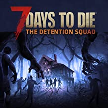 7 Days To Die: The Detention Squad - PS4 [Digital Code]