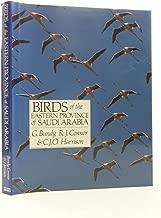 Birds of the Eastern Province of Saudi Arabia