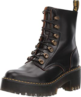 Dr. Martens Leona Boot Fashion