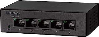 Cisco Small Business SF110D-05
