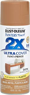 Best warm caramel paint Reviews
