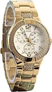 Guess Women's I16540L1 Prism Multifunction Watch