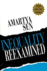 Inequality Reexamined Kindle Edition