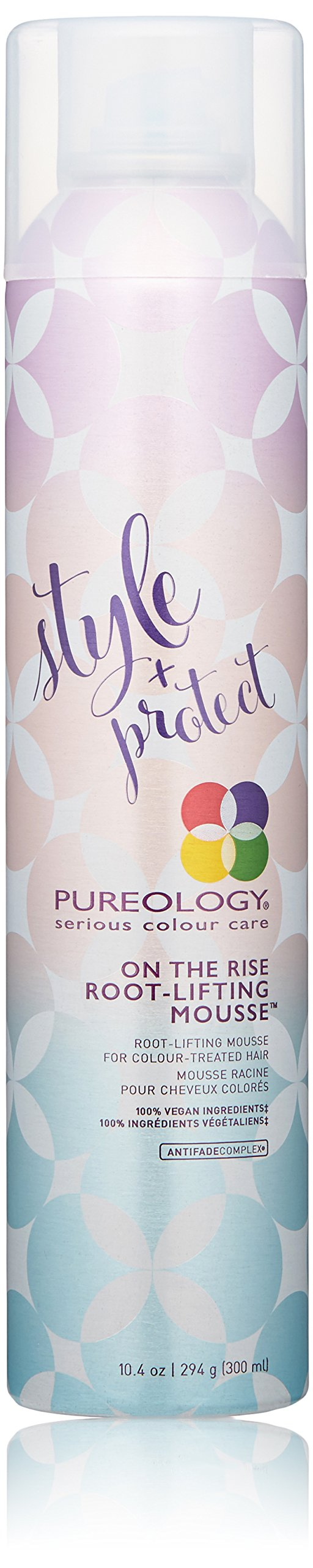 Pureology Style Protect Root Lifting Mousse