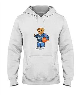 Polo-Bear-Ralph-Lauren-Shirt Black