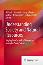 Understanding Society and Natural Resources: Forging New Strands of Integration Across the Social Sciences