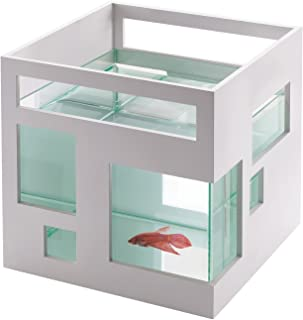 Fishhotel Fishbowl White