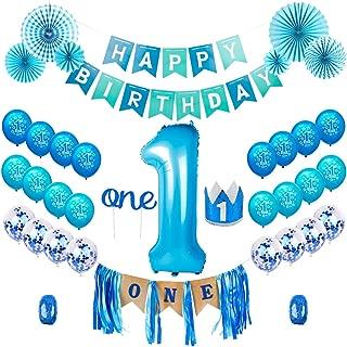 Best happy 1rst birthday Reviews