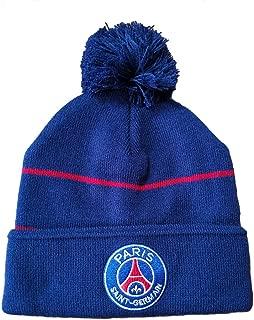 Sportky Soccer Team Football Club Logo Mens Knitted Beanie Skull Cap Hat New Season