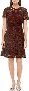 s.Oliver BLACK LABEL Damen Lässiges Kleid