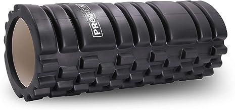PROIRON Foam Roller voor Deep Tissue Therapy met Grid Trigger Point Roller voor rug- en spierherstel Myofascial Release Id...
