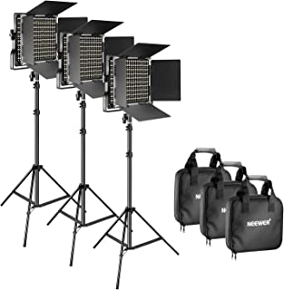 Best 3 point lighting kit for film Reviews