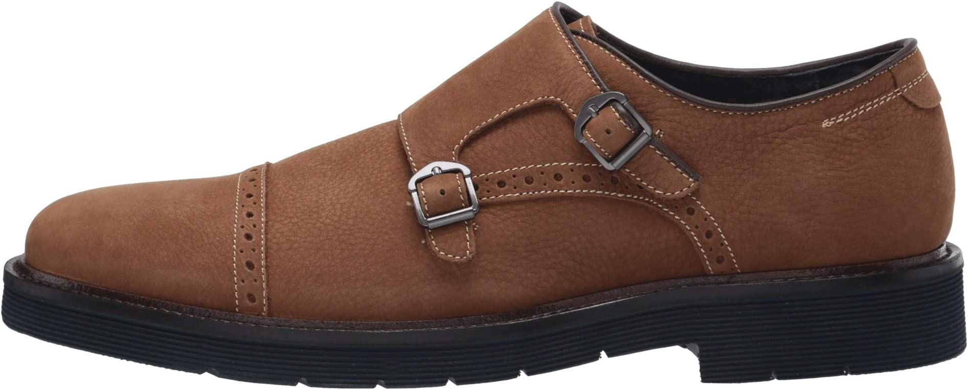 J&M EST. 1850 Kinley Monk | Men's shoes | 2020 Newest