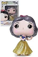 snow white pop diamond