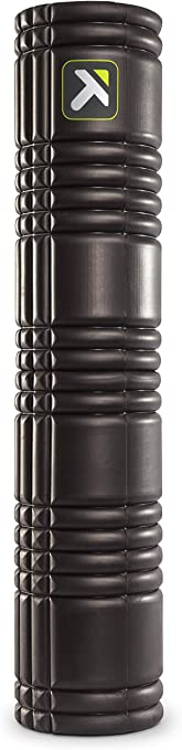 TriggerPoint GRID2.0 Foam Roller with Free Online Instructional Videos