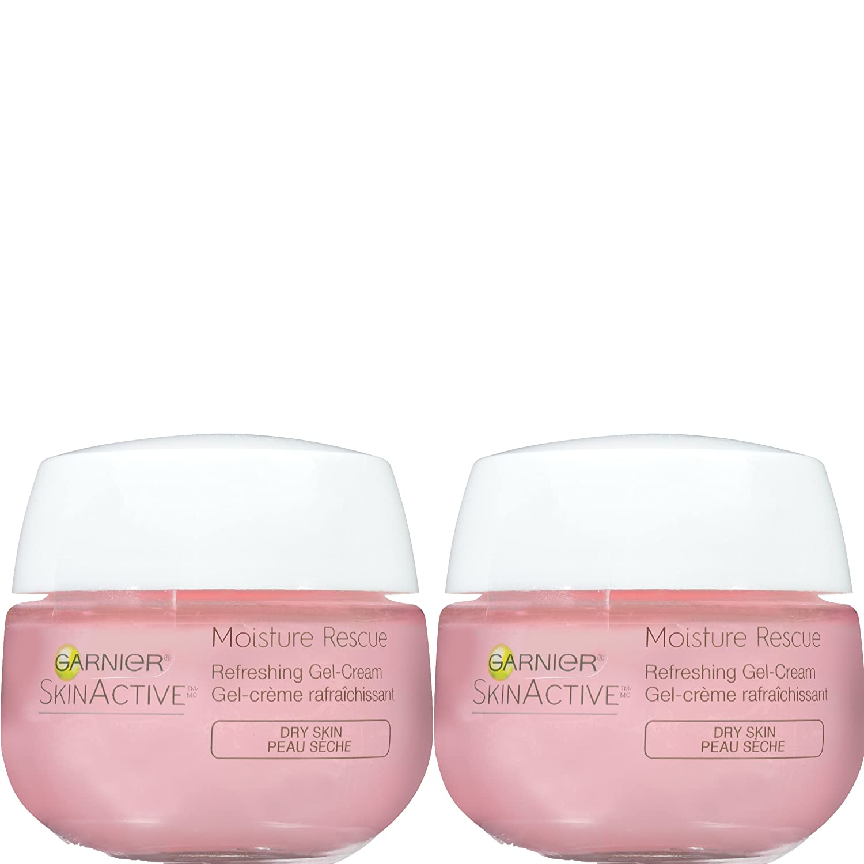 Garnier Skinactive Ranking TOP17 Moisture Rescue Face Moisturizer security Dry Skin for