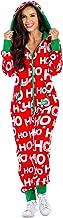 Best ladies santa onesie Reviews