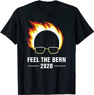 Best feel the bern flame Reviews