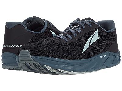 Altra Footwear Torin 4.5 Plush (Black Steel) Men