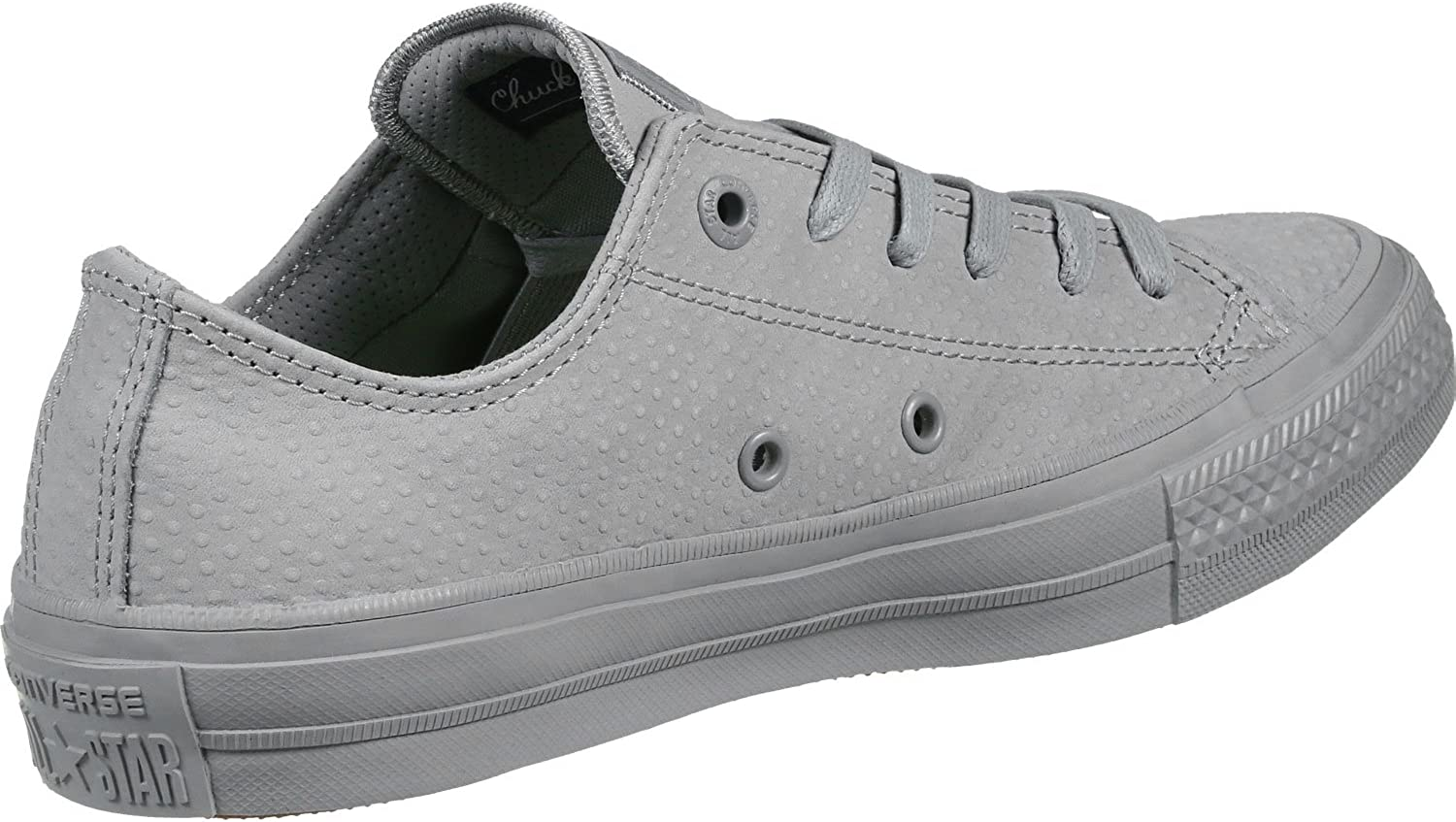 Converse All Star II Ox shoes