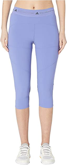 Run Adizero 3/4 Tights DW6799
