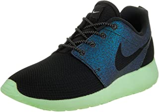 Nike Roshe One WWC QS Womens Lifestyle Shoe Teal/Black-Vapor Green-Black 808708-303