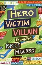 Hero Victim Villain