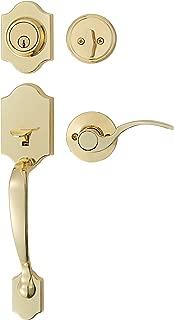 Best brass door handles Reviews