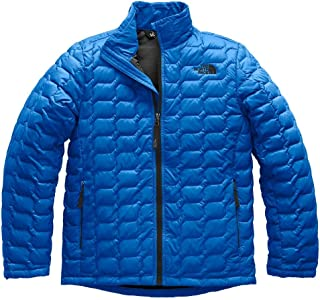 The North Face Kids Boy's Thermoball¿ Full Zip (Little Kids/Big Kids)
